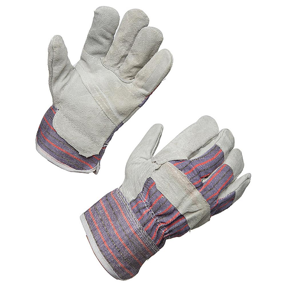 815 cowhide glove